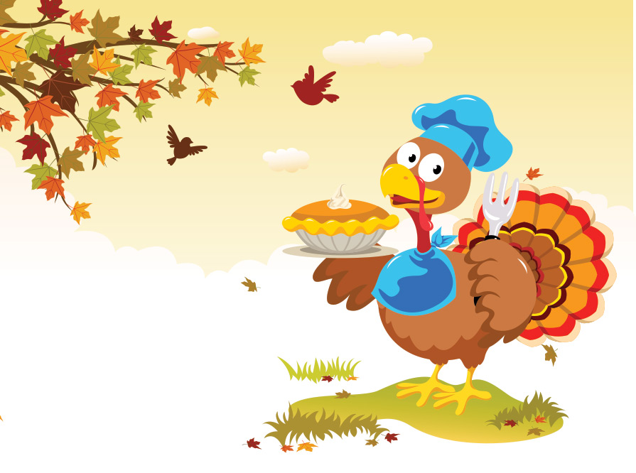 7 Family Games For All The Turkeys At Your Thanksgiving